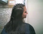 Плетене на коса