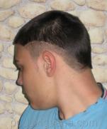 Мъжко подстригване